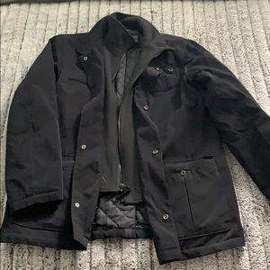 Perry Ellis Portfolio Coat